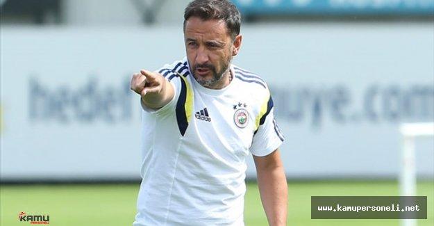 Fenerbahçe 'de Yeni Sezon Hazırlıkları Devam Ediyor
