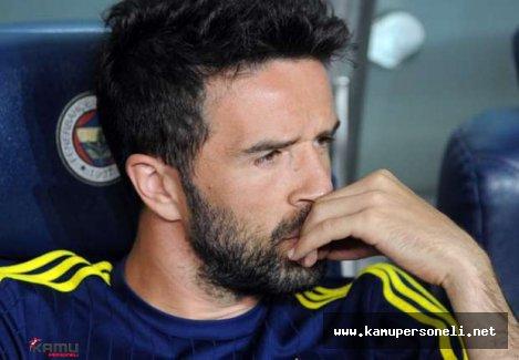 Fenerbahçe'den Gökhan Gönül Açıklaması Geldi