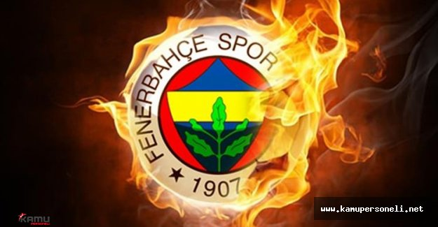 Fenerbahçe Monaco Maçı için Fransa'ya Gitti