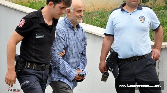 FETÖ'cü Eski AK Parti Milletvekili Bıyıkoğlu Tutuklandı