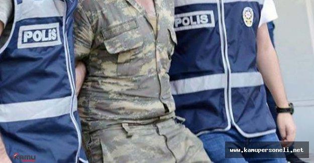 FETÖ Soruşturması Kapsamında 8 Asker Gözaltına Alındı