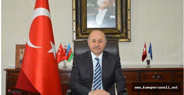 FETÖ Soruşturması Kapsamında Erzurum'da 982 Kişinin Görevden Uzaklaştırıldı