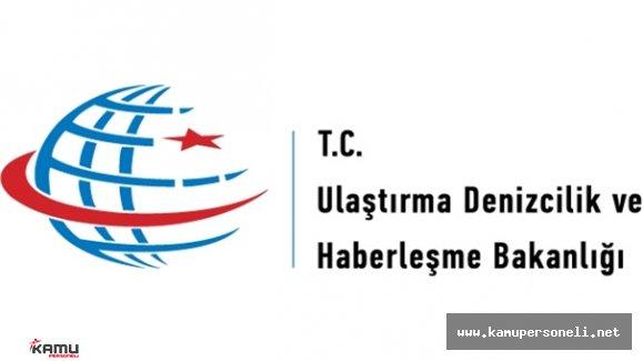 FETÖ Soruşturması Kapsamında Ulaştırma Bakanlığında 529 Kişi Açığa Alındı