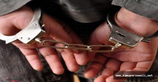FETÖ/PYD Operasyonlarında 12 Kişi Tutuklandı