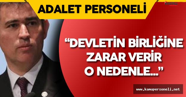 """Feyzioğlu: """"Cumhurbaşkanı'nın Arkasında Durduk, Durmaya Devam Ederiz ! Ama..."""""""