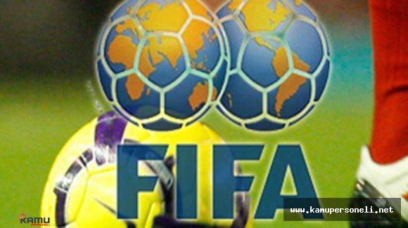 FIFA Dünya Sıralamasında İlk 10'a Giren Ülkeler