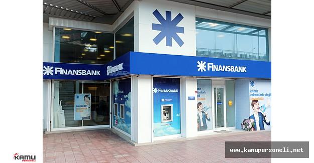 Finansbank Borçlanmaya Gitti