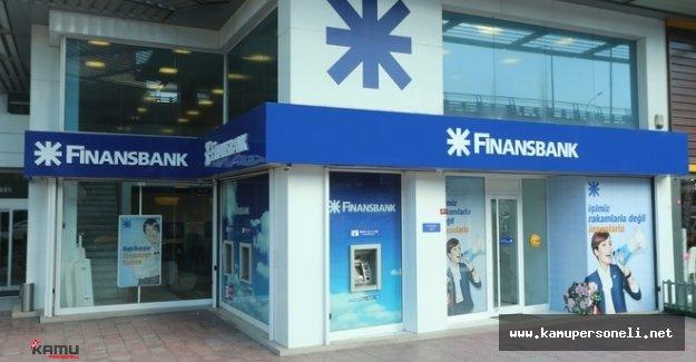 Finansbank Personel Alımları Tüm Türkiye'de Devam Ediyor