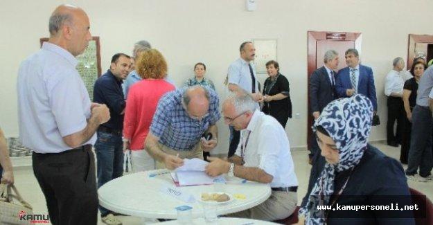 Fırat Üniversitesi Rektörü Kim Olacak?