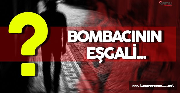 FLAŞ! Yenibosna Bombacısı Her Yerde Aranıyor!