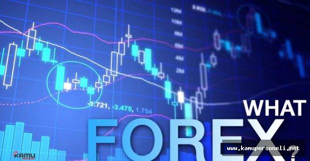 Forex Hesabı ile Para Kazanmak