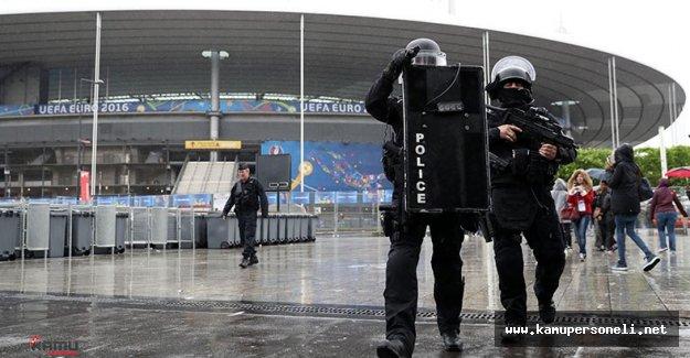 Fransa'da Ulusal Gün Kutlamalarında Terör Saldırısı ( Çok Sayıda Vatandaş Hayatını Kaybetti )