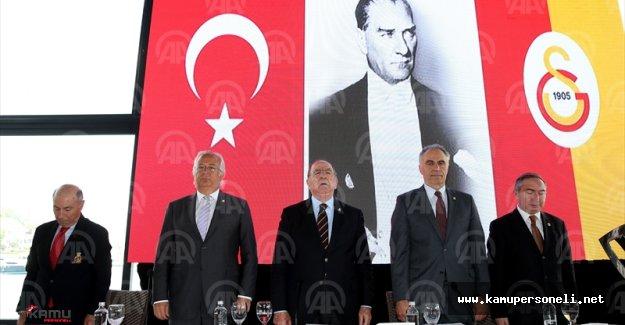 Galatasaray'da Kulübü Toplam Borcunu Açıkladı