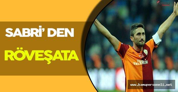 Galatasaray' da Röveşataların Ardı Arkası Kesilmiyor!