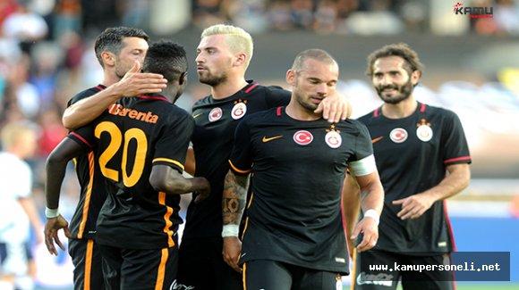 Galatasaray ile Kardemir Karabükspor 17.Kez Karşılaşacak