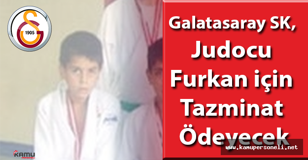 Galatasaray SK Judocu Furkan Davası Sonuçlandı