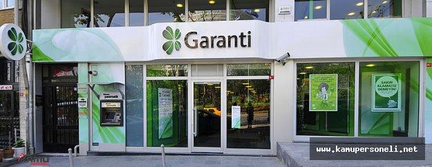Garanti Bankası 8 Temmuz'da Açık Olacak Mı?
