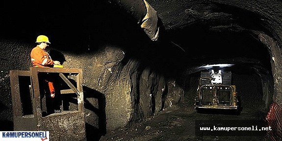 Gazdan etkilenen 6 madenci zehirlendi