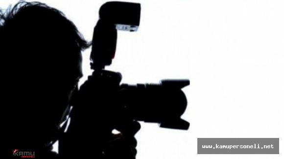 Gazeteci Hanım Büşra Erdal Gözaltına Alındı