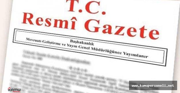 Gaziosmanpaşa Üniversitesi Eğiitim-Öğretim ve Sınav Yönetmeliğinde Değişiklik Yapıldı