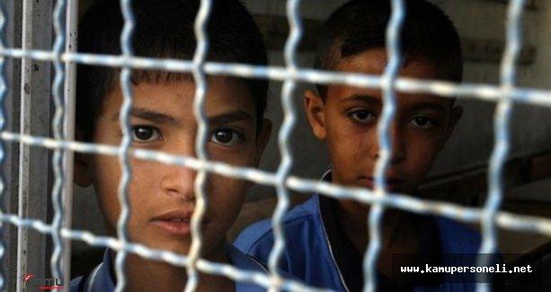 Gazze'de Bulunan Öğrencilere Türkiye Tarafından Burs İmkanı Verilecek