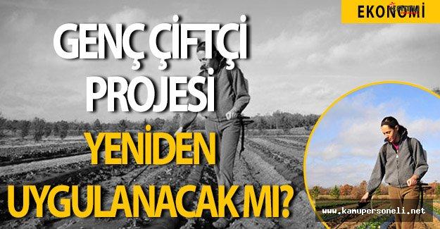 Genç Çiftçi Projesinin 30 Bin TL Hibe İmkanı Vatandaşlara Tekrar Sağlanacak Mı?