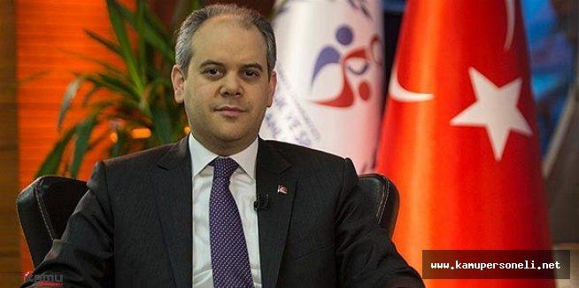 Gençlik ve Spor Bakanı Kılıç'tan Milli Sporculara Kutlama