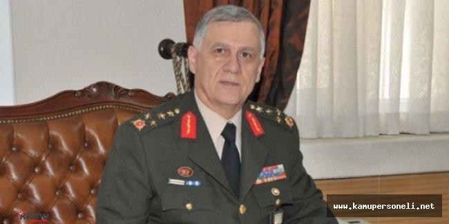 Genelkurmay Başkanlığına Vekaleten Atama Gerçekleştirildi ( Orgeneral Ümit Dündar Kimdir ? )