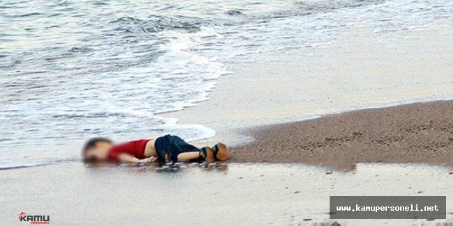 Göçmenlerin Acı Sonu