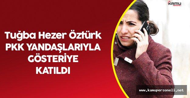Gözaltı Kararı Bulunan HDP Milletvekili Brüksel'de