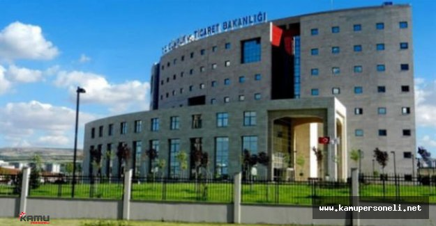 Gümrük ve Ticaret Bakanlığında 176 Kişi Açığa Alındı