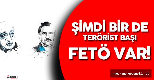 Gündoğdu: Terörist Başı Apo Vardı Şimdi Bir de Terörist Başı Fetö Var