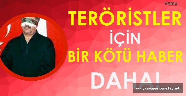 Hainlere Kötü Haber! Terörist Başı Artık Emir Veremeyecek