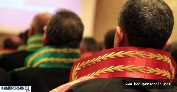 Hakim Adayları ve Avukatların Meslek Öncesi Eğitim Yönetmeliği Yayımlandı