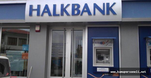 Halkbank'tan 50 Bin TL'ye Kadar İhtiyaç Kredisi Kampanyası