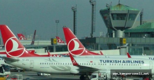 Havayolu Şirketleri, Bayramda 25 Ek Sefer Yapacak