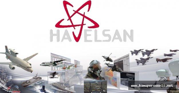 HAVELSAN- Hava Elektronik Sanayi Personel Alımları