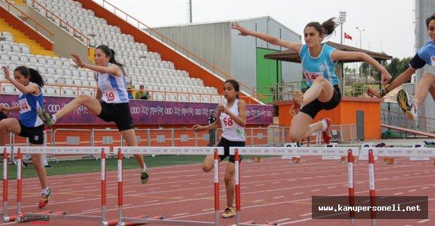 Türkiye Atletizm Federasyonu Her Mahalleden Bir Şampiyon Sporcu Çıkartacak