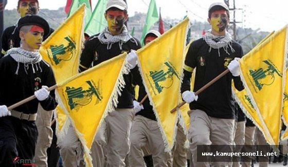Hizbullah Suriye'ye Daha Fazla Savaşçı Gönderebilir