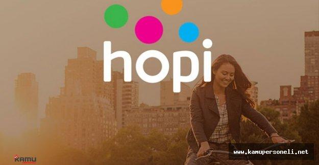 Hopi'lilere Müjde ! Artık O Firmada Hopili