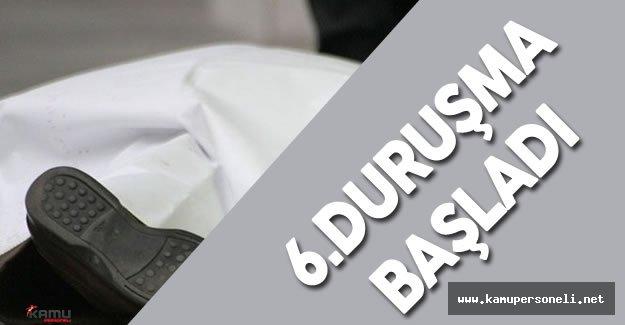 Hrant Dink Cinayeti Davasında 6.Duruşma Başladı