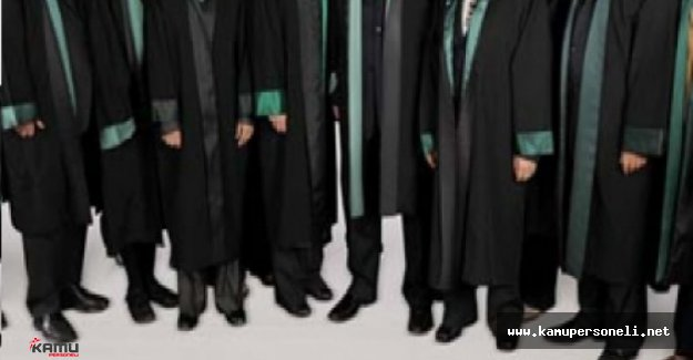 Hukukçular Derneği Üyesi 29 Avukat Gözaltına Alındı