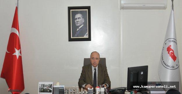 İç Denetim Koordinasyon Kurulu Üyeliğine Atanan Dr. Ahmet Sabri EROĞLU Kimdir?