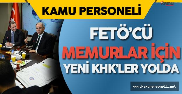 İçişleri Bakanı Efkan Ala'dan FETÖ'cü Memurlar için Yeni KHK Açıklaması