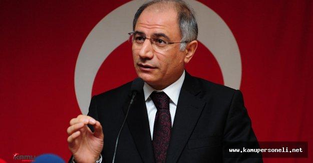 İçişleri Bakanı OHAL Hakkında Açıklama Yaptı