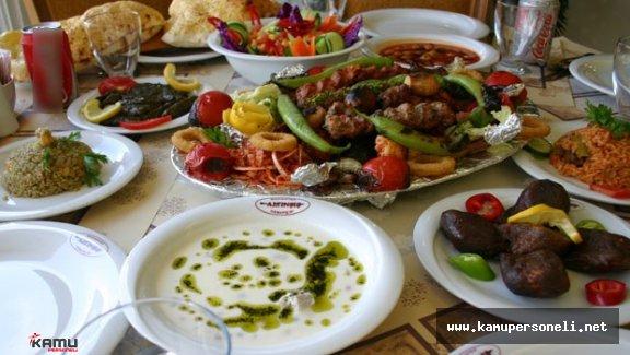 İftar ve Sahur İçin Beslenme Tavsiyeleri