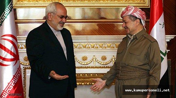IKBY İran Arasında Yeni Sınır Kapısı Açıldı