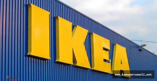 IKEA 6 Çocuğun Ölümüne Sebep Olan Şifonyerleri Geri Çağırıyor