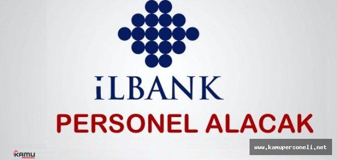 İller Bankası 200 Personel Alıyor
