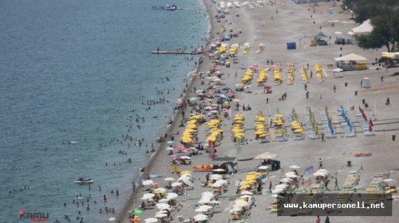 İngiliz Turistlerden Türkiye'ye Gelin Çağrısı